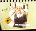 Phoebe's Diary - friends fan art