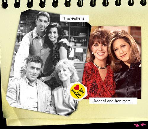 Phoebe's Diary