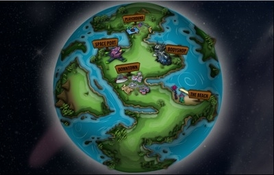 planet cazmo images Planet cazmo wallpaper and background photos