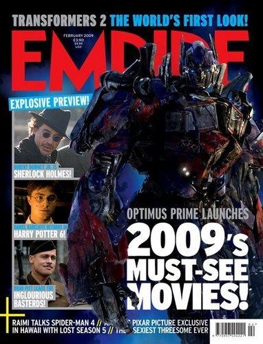 Production Stills - Empire