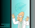 Professor Hubert Farnsworth - futurama photo