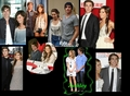 RARE PICS OF ZAC EFRON AND ASHLEY TISDALE.