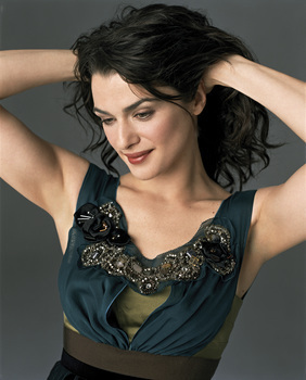 Rachel Weisz wallpaper possibly with attractiveness and a bustier entitled Rachel