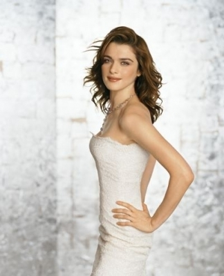 Rachel Weisz wallpaper possibly containing a gown, a dinner dress, and a strapless entitled Rachel