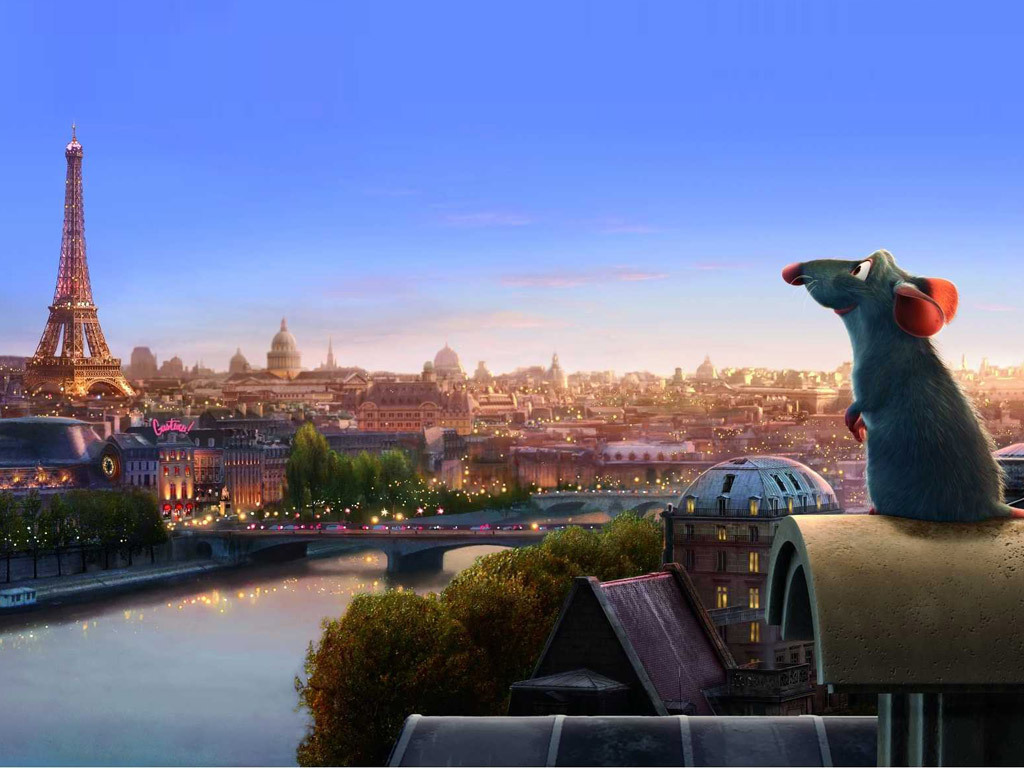 Remy Wallpaper - Ratatouille Wallpaper (3206587) - Fanpop