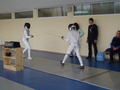 SERBIAN FENCERS VOL.1 - fencing photo