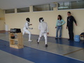 SERBIAN FENCERS VOL.4 - fencing photo