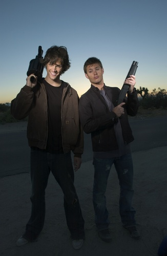 SPN Promo photos (high resolution)