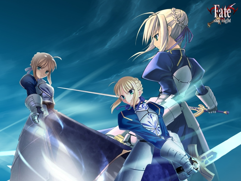 [Top 10] - Anime/Game GIRLPOWER Saber3-fate-stay-night-3218392-1024-768