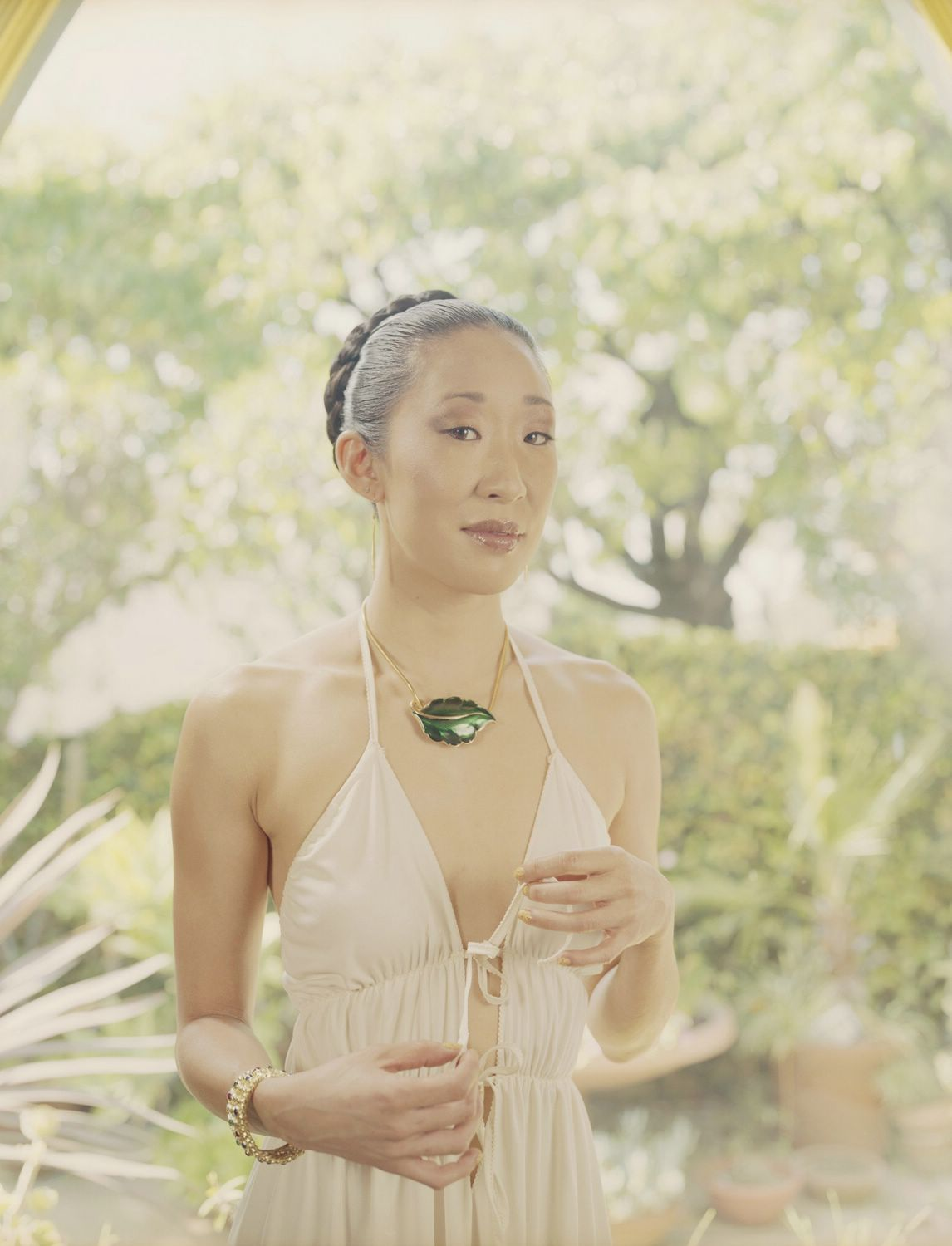 Sandra Oh - Photo Colection