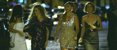Sex and the City: The Movie - Trailer - sex-and-the-city-the-movie Screencap