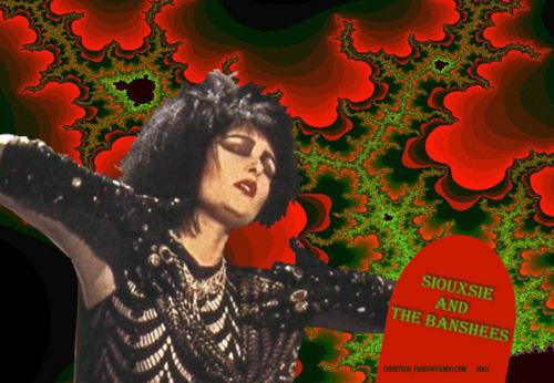 Siouxsie Dazzle