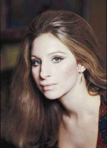 Barbra Streisand 바탕화면 with a portrait and attractiveness called So beautiful