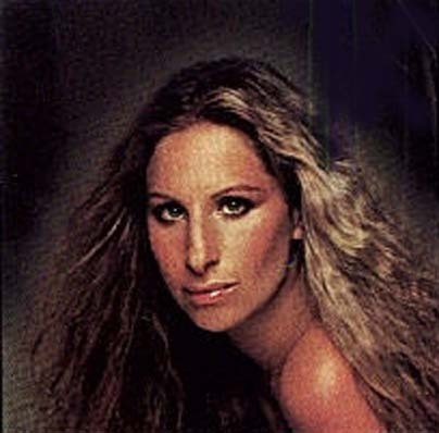 Barbra Streisand 바탕화면 with a portrait entitled So beautiful