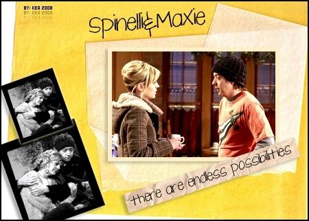 Spinelli n Maxie