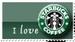 Starbucks Stamp