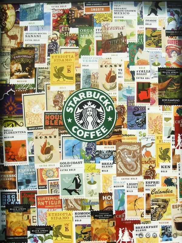 Starbukcs Beverages