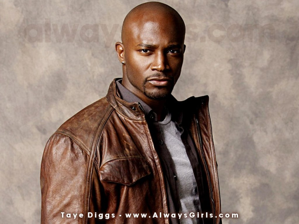 Taye Diggs Wallpapers