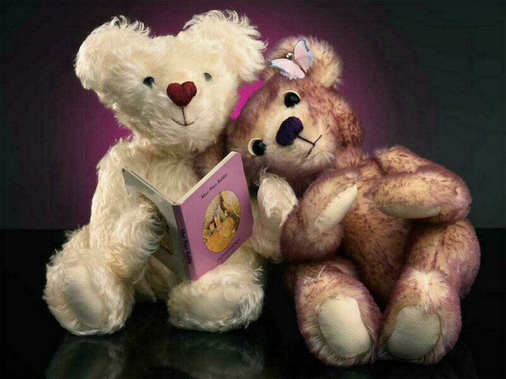Creativity Images Teddy Bear Hd Wallpaper And Background Photos