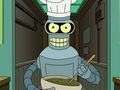 futurama - The 30% Iron Chef Himself wallpaper