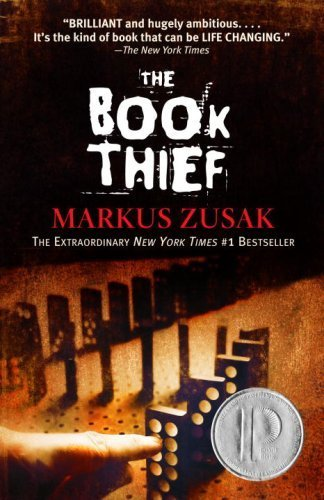 The Book Thief wallpaper probably containing Anime titled The Book Thief