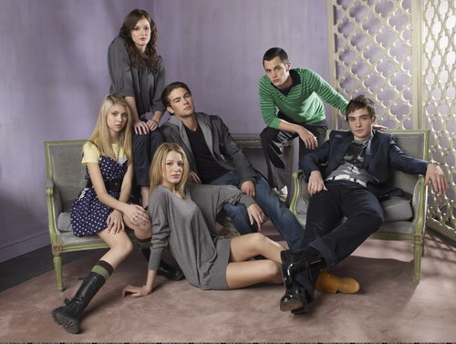 The Cast -HQ-