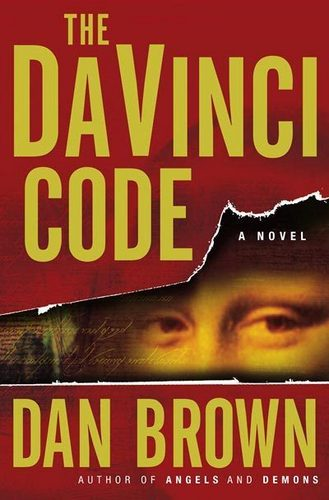Dan Brown Обои with Аниме called The Da Vinci Code