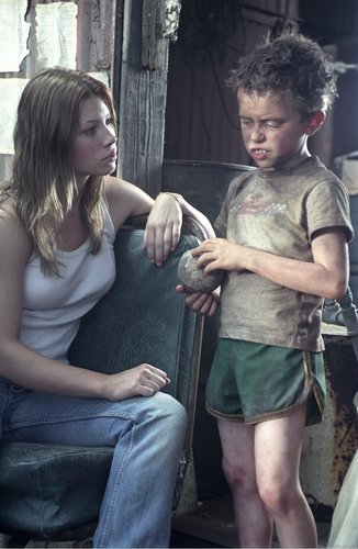 The Texas Chainsaw Massacre 2003 stills