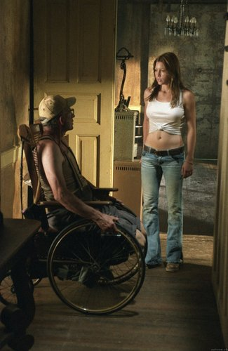 The Texas Chainsaw Massacre 2003 stills