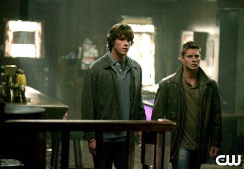 The Winchester Bro'z