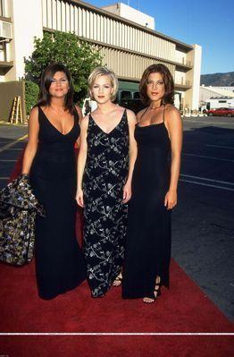 Tiffani, Jennie and Tori