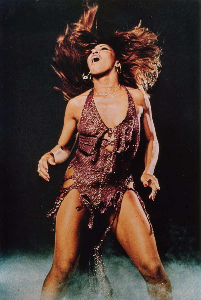 Tina Turner - Picture Colection