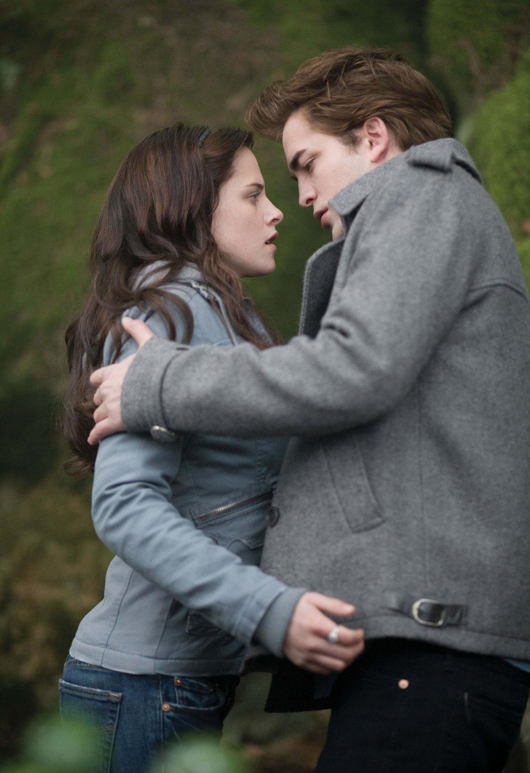 Twilight Stills