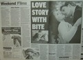 UK Newspaper Movie Reviews