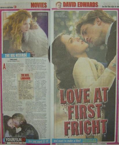 UK Newspaper Movie Reviews