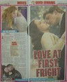 UK Newspaper Movie Reviews - twilight-series photo