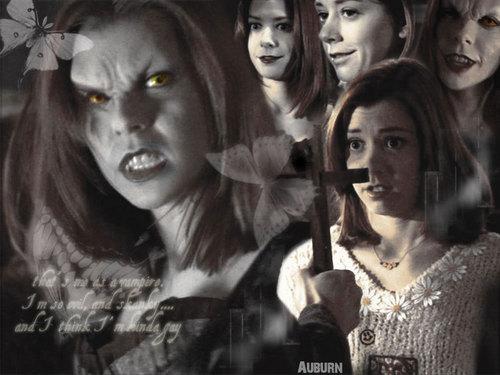 Vampire Willow