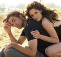 Vanity Fair-Twilight-Kristen Stewart and Robert Pattinson-December 2008