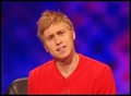Varoius Russel Screencaps - russell-howard screencap