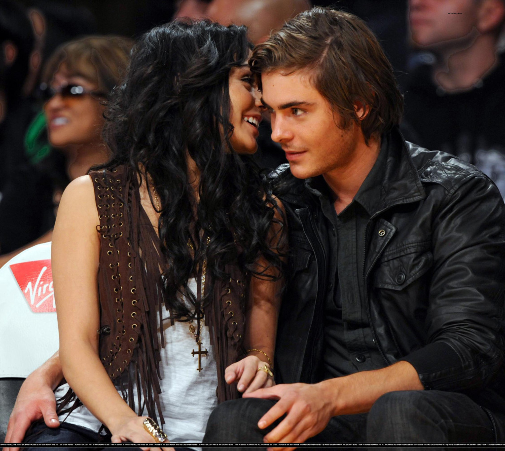 Zanessa Sex Video 98