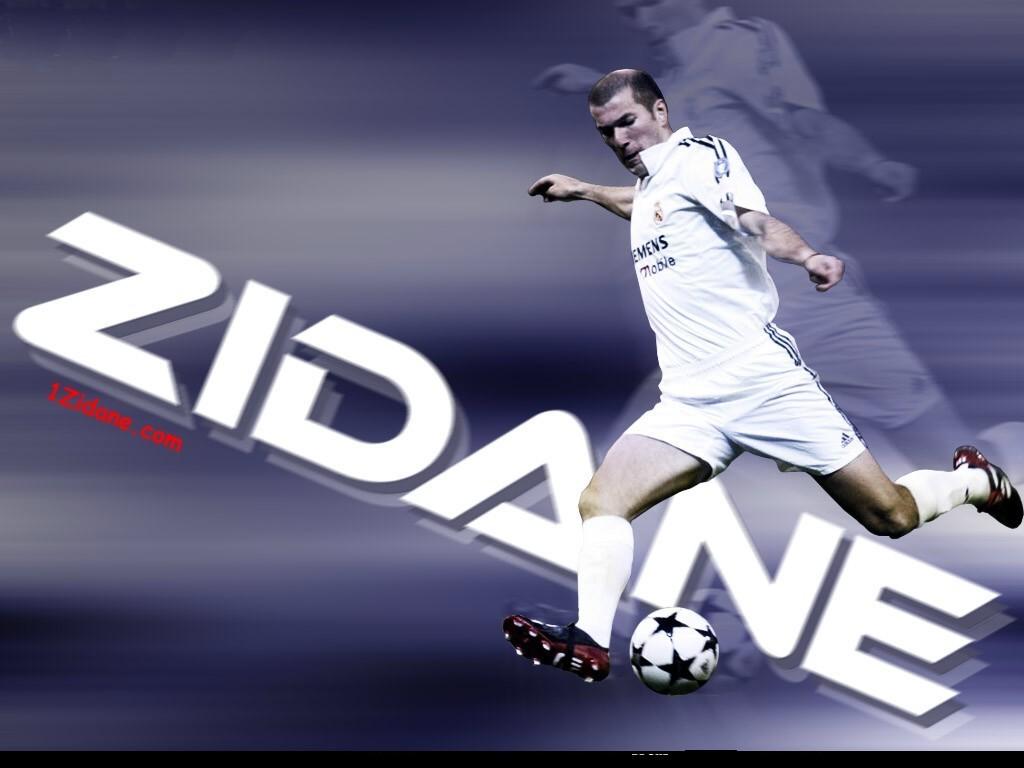 Zinedine Zidane Zinedine Zidane Wallpaper 3225866 Fanpop