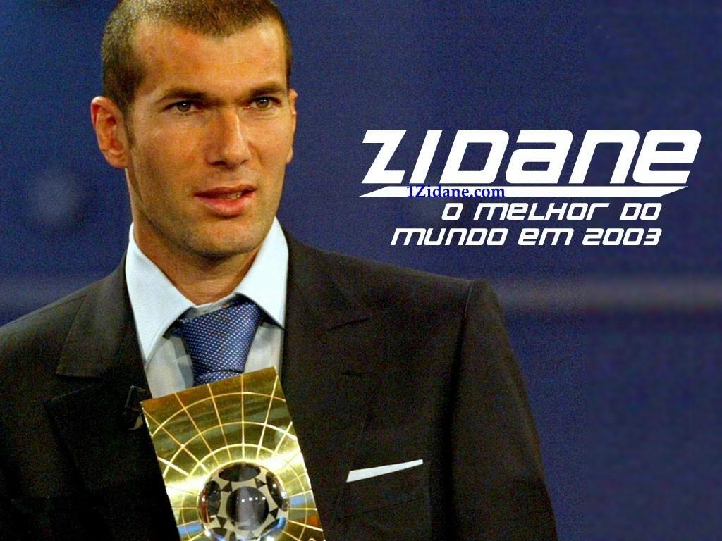 Zidane - Wallpaper Colection