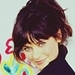 Zooey - deschanel icon