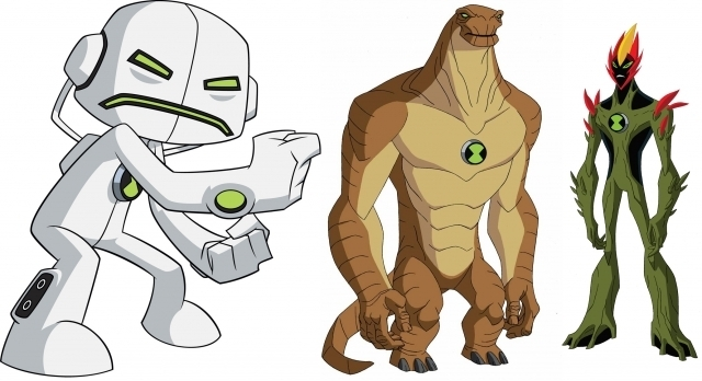 Ben 10  Alien Force Ben 10 Alien Force