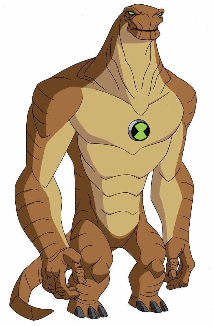 Ben 10 Alien Force Ben 10 Alien Force 3265432 739 1125