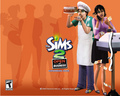 business - the-sims-2 wallpaper