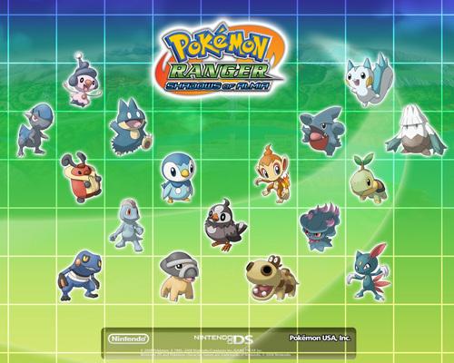 my wallpaper:pokemon shadows of almia