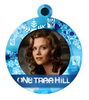 One Tree Hill photo called oth christmas ornaments