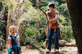 photo - bridge-to-terabithia photo
