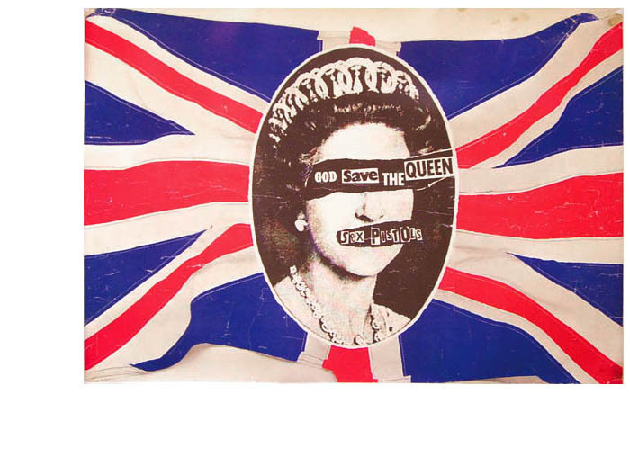 Promo Poster Sex Pistols Fan Art 3296199 Fanpop